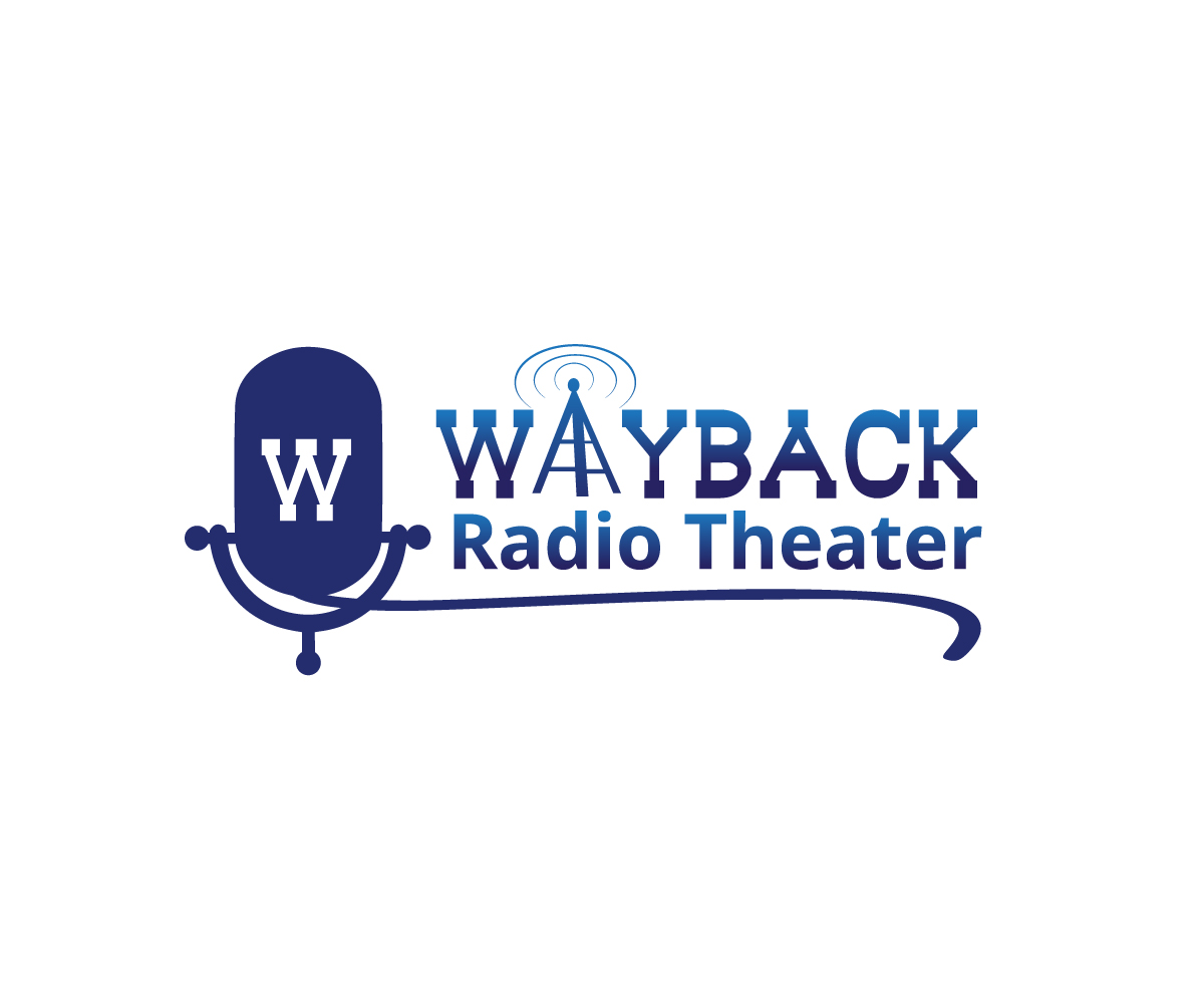 Wayback Radio Theater- (163K)